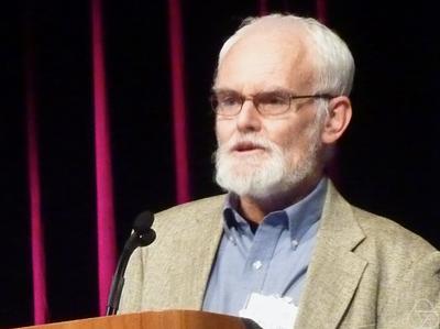 Philip J. Holmes : Professor Emeritus