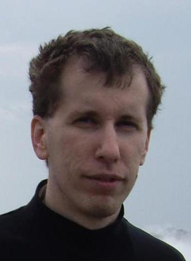 András Árpád Sipos : Research Associate