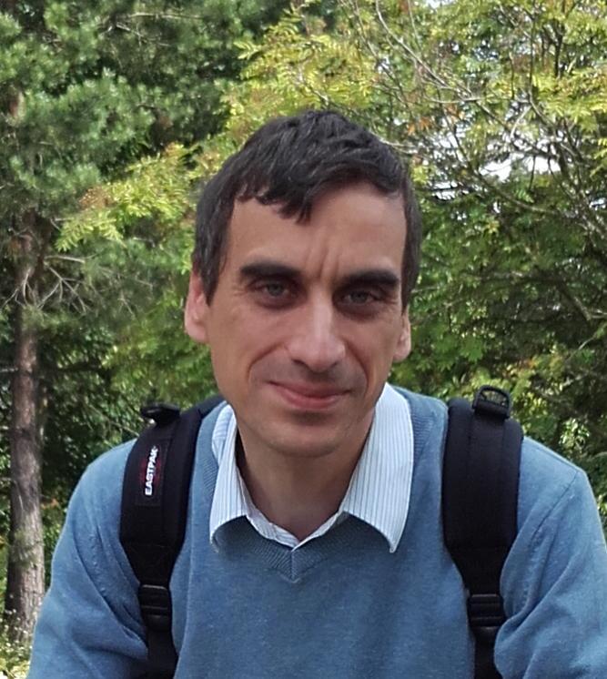János Török : Research Associate