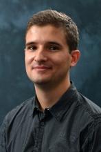 Balázs Ludmány : PhD student